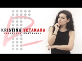 Freestyle Dancehall. Kristina Yotakara Richie Campbell - Anyhow