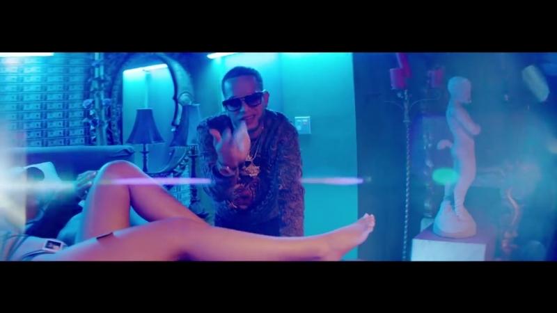 Te Bote Remix - Casper, Nio García, Darell, Nicky Jam, Bad Bunny, Ozuna _ Video