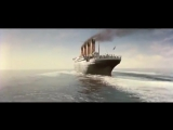 Меняйлов - Титаник вид из нутри
