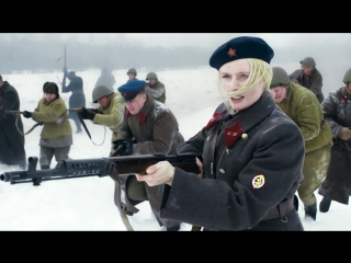 Нина Шацкая - Мама (OST 'Прощаться не будем...')