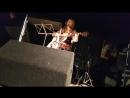 Полина Коломбина - Ночь в Октябре [Ольга Арефьева cover] (Краснодар, Су-27, 28.01.2018)