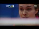Лига Чемпионов. 2017/18. 3-й тур. Динамо-Казань (Россия) - Визура (Рума, Сербия)