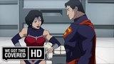 THE DEATH OF SUPERMAN Sneak Peek [HD] Matt Lanter, Rosario Dawson, Jerry OConnell