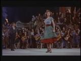 Танец Софи Лорен