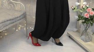 Шикарные брюки на проблемные ножки
