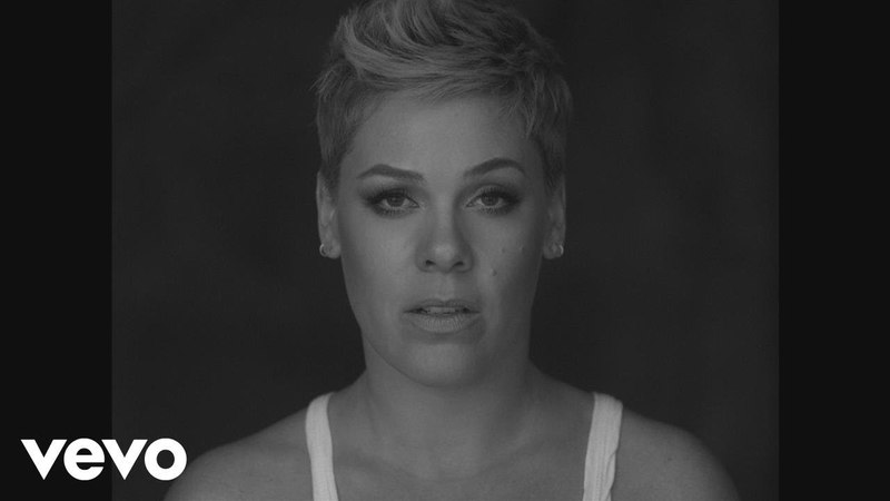 P!nk - Wild Hearts Cant Be Broken (Official Video)