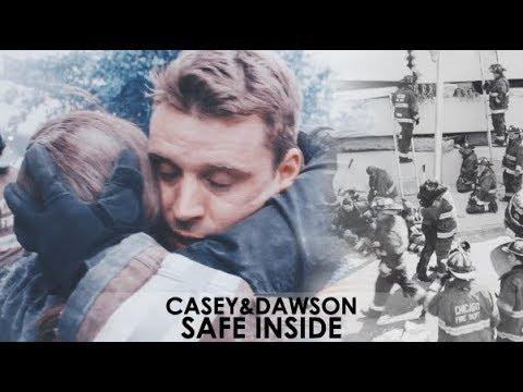 Casey Dawson | Chicago Fire || Чикаго в огне (сериал 2012 – ...)