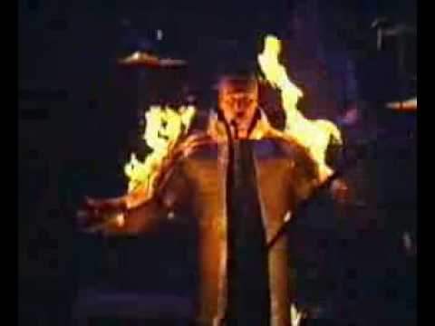 Rammstein - Rammstein live at Hultsfred 1997