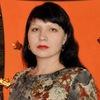 Наталья Надымова
