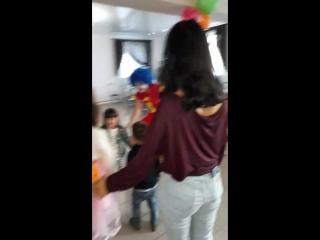Амиру 4 годика 2017 г