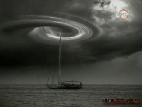 Тайны пропавших кораблей Аномальная зона Бермудский треугольник Документальный фильм 2015