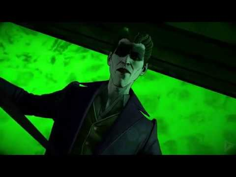 Joker John Doe Villian Vigilante Tribute