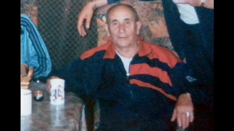 91 летний дедуля Ушатый - поставил на место «воров в законе»