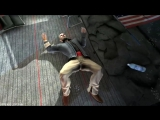 Splinter Cell Conviction - All Interrogations Scenes Compilation