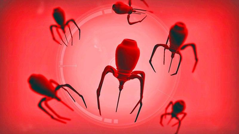 НАНО-ВОЗБУДИТЕЛЬ ► Plague Inc Evolved |12|