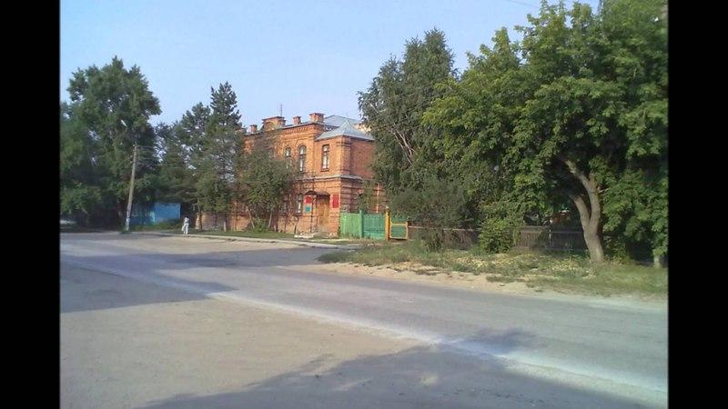 Улицы Колывани