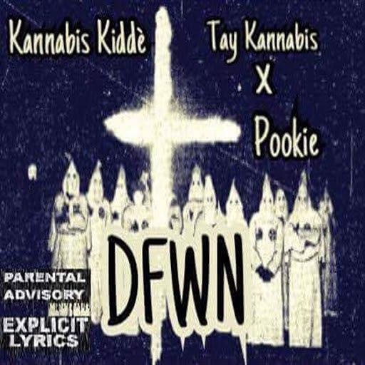 UNO альбом DFWN (Kannabis Krew)