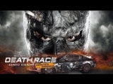 Death Race 4: Beyond Anarchy Trailer [2018] Трейлер [ENG]