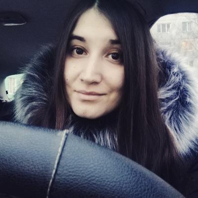 Настёна Шарапова