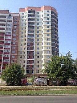 О результатах мониторинга ситуации на рынке недвижимости Самары в июле