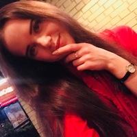 Дарья Стребкова