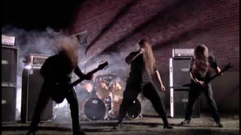 Cannibal corpse - Make them suffer