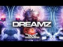 Moontrackers - DREAMZ