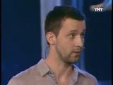 Убойная Лига: Денис Косяков & Руслан Белый - Диалог о мужественности Дениса Косякова