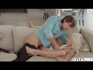 Emma Hix & Jean Val Jean [HD 1080, All Sex, Teen, Small Tits, Blonde, Cumshot]