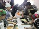 Детский кулинарный квест.Фотоотчёт.