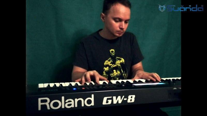 Elite Electronic Sandro Mireno - Heaven Song (Sandro Mireno Live Perfomance)