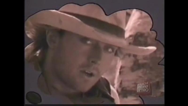 Boys Dont Cry - I Wanna Be A Cowboy