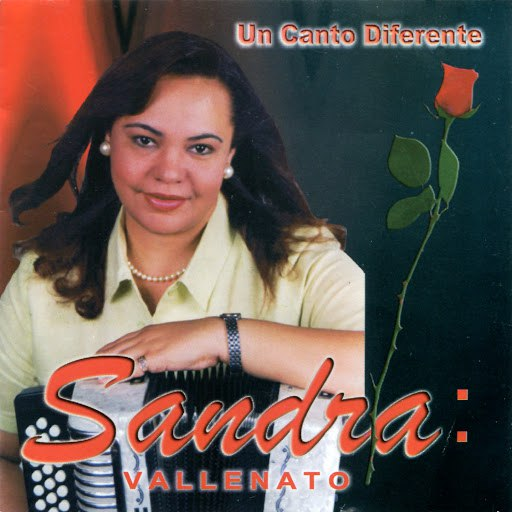 Sandra альбом Un Canto Diferente