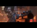 T2 TERMINATOR 2 - JUDGMENT DAY Official 3D Trailer 2 (2017) Arnold Schwarzenegger Sci-Fi Movie HD