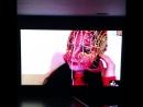 Bjork on skype at Kimono Roboto