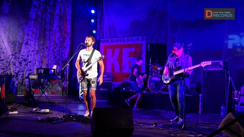 A Ï Ł Ē T ( Айлетъ ) на фестивале POWER2017