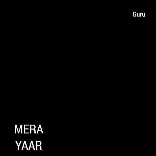 Guru альбом Mera Yaar