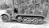 Bussing NAG BN L7 Sd Kfz 6 1937