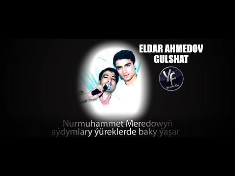 Eldar Ahmedov Gulshat » Freewka.com - Смотреть онлайн в хорощем качестве