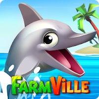 Установить  FarmVille: Tropic Escape [Мод: много денег]