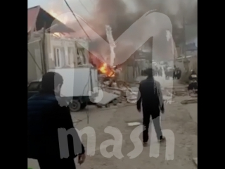 В Дагестане при взрыве газа погибли мама с 12-летней дочкой