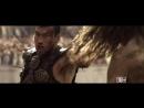 Спартак - Кровь и песок c 12 марта на РЕН ТВ