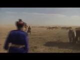 Чингисхан. Память ветра. Фильм. Мистическая Азия