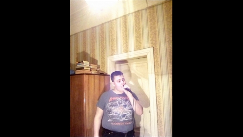 Андрей Смолин - Одна Звезда (Музыка В.Дробыша - Слова А.Лопатина)
