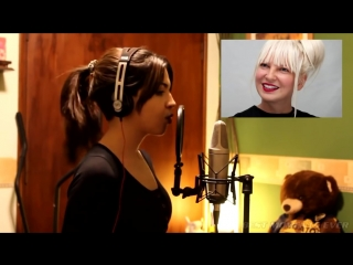 One GIRL 15 VOICES (Adele, Ellie Goulding, Celine Dion, and 12 more)