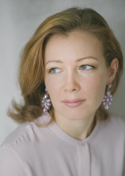 Anna Masterenko
