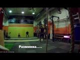 Тренирвка среды.краткий видео обзор