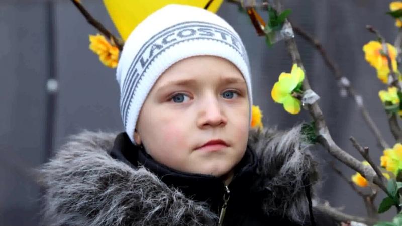 ФотоШоу Максим Антонов 3