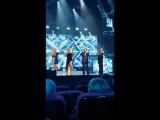 Необыкновенный огонек 2017 - Инна Маликова, Анна Семенович, Лев Лещенко, Юлия Началова
