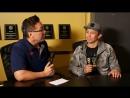 Интервью Геннадия Головкина с главным редактором журнала The Ring TV Стивом Кимом.